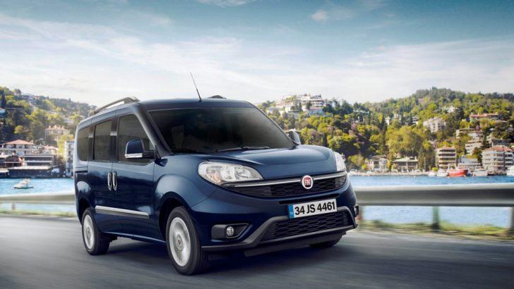 Fiat Doblo ve Fiorino Haziran Ayında da Avantajlı!