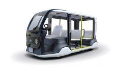 Toyota'dan 2020 Tokyo Olimpiyatları İçin Özel Araç