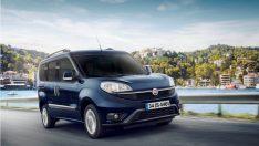 Fiat Professional  ÖTV ve KDV İndirimleriyle Ses Getiriyor!