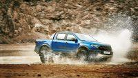 Yeni Ford Ranger Raptor