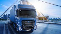 Batı Avrupa'da Ford Trucks Sesleri Yükseliyor