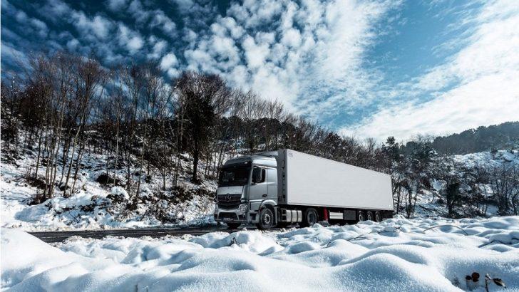 Mercedes-Benz Türk'ten Eylül Ayına Özel Fırsatlar