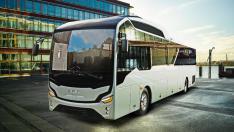 Anadolu Isuzu Busworld Brüksel'de 3 yeni aracının lansmanını gerçekleştirecek