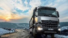Mercedes-Benz Türk'ten, Kamu Bankaları Finans Kampanyası'na özel fırsatlar
