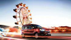 Fiat Doblo üretimi 2 milyonu geçti