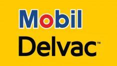 Hafif Ticarinin Ustası Mobil Delvac!