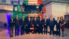 Ford Trucks'ın Batı Avrupa Fethi Devam Ediyor!