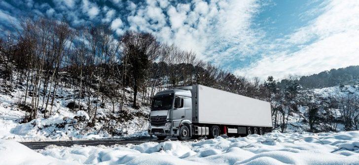 Mercedes-Benz Finansal Hizmetler'den Ocak ayına özel fırsatlar
