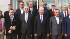 Kemalpaşa OSB, 7 milyar dolarlık dış ticaret hacmiyle geleceğe koşuyor
