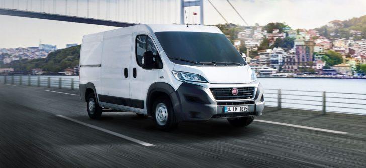 Fiat Professional'dan Ocak Fırsatı!