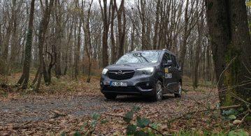 Ticarette Alman Farkı: Opel Combo