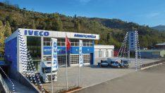 IVECO, Trabzon'da yeni yetkili servisini açtı