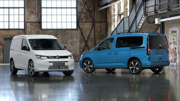 Yeni 2020 Volkswagen Caddy Karşınızda