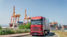 Mercedes-Benz Türk'ten, Kamu Bankaları Finans Kampanyası'na özel fırsatlar devam ediyor