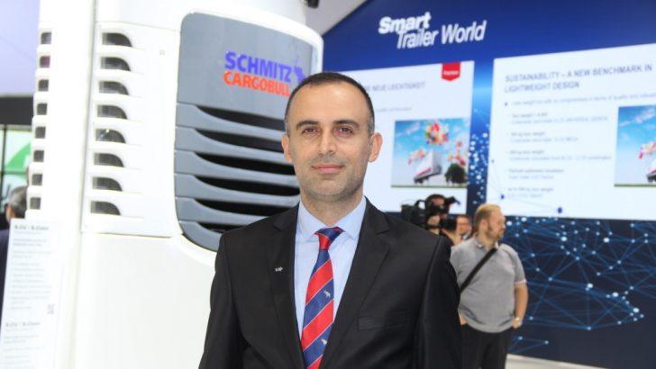 Schmitz Cargobull, frigorifik treyler pazarında lider