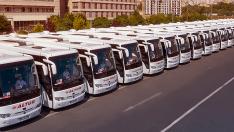 Turpak çözümleri, taşımacılık sektöründeki liderlerin tek tercihi olmaya devam ediyor…