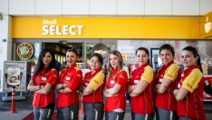 """""""Shell'de Kadın Enerjisi"""" Programı 2 Yılda 2 bin 300 Kadına İstihdam Sağladı"""