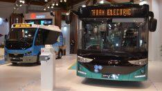Karsan, Elektrikli Modelleriyle  Busworld Türkiye Fuarı'nda!