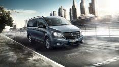 Mercedes-Benz Hafif Ticari Araçlar'da ilk 3 ay geri ödemesiz kampanya