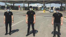 Mercedes-Benz Türk sınır kapılarındaki kamyon sürücülerinin bayramını kutladı