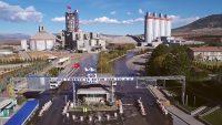 Çimko Çimento Tesislerindeki Turpak Otomasyon Altyapısı Yenilendi