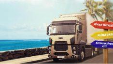 Yaz fırsatları Ford Trucks'ı gösteriyor!