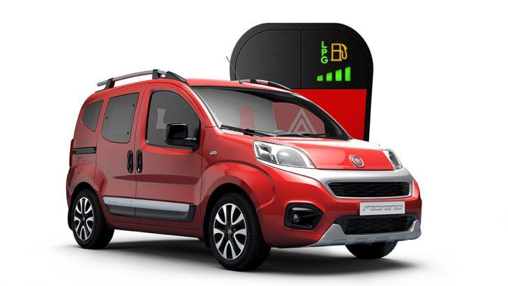 Fiat Professional'dan ticaret dünyasına destek