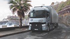 Renault Trucks'dan kampanya