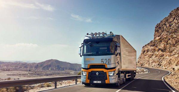 Renault Trucks'dan cazip bakım kampanyası