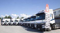ITT, Renault Trucks'dan vazgeçmiyor