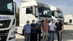 Kadir Demir Uluslararası Taşımacılık şirketi filosunu MAN ile güçlendirdi