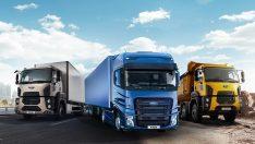 Ford Trucks'tan kışa hazırlık için birbirinden avantajlı kampanyalar