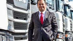 Scania, Eylül satışlarında lider