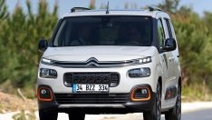 Citroën'de sonbahar fırsatları kaçmaz