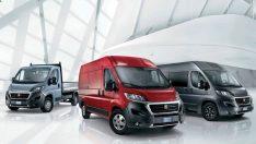 Fiat Ticari Araçlar Kasım ayında  cazip indirimler ve %0 faizli kredi fırsatıyla satışa sunuluyor.