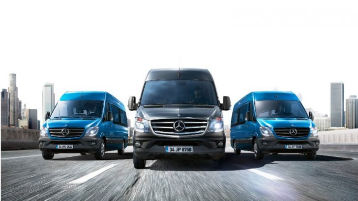 Mercedes-Benz Türk'ten Ocak ayına özel fırsatlar