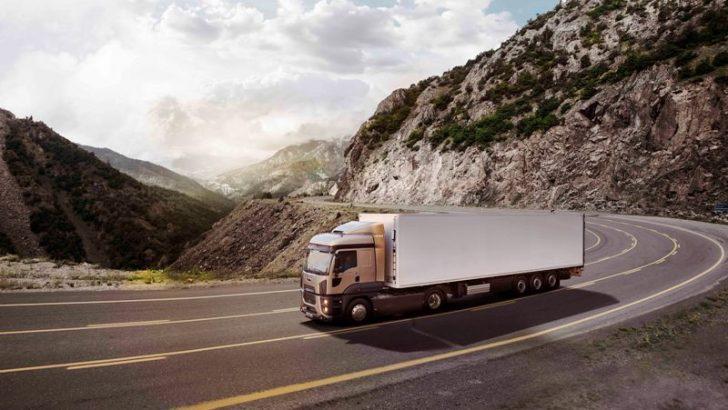 Ford Trucks'tan dört dörtlük kampanya