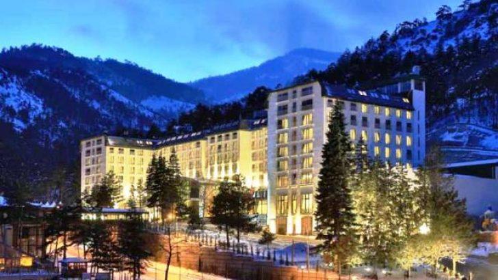 Çam Thermal Resort&Spa Convention Center Elalem İletişim'i seçti…