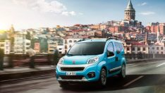 Fiat Ticari Araçlarda 30 Bin TL'ye 20 Ay Vadeli ve  0 Faizli Kampanya!