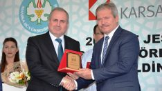 KARSAN'DAN MANİSA'YA 63 ADETLİK JEST!