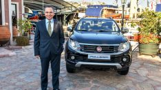 Küçülen ticari pazarda Fiat yüzde 10 büyüyecek