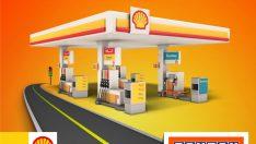 TekzenKart'lılar yazı Shell'de karşılıyor