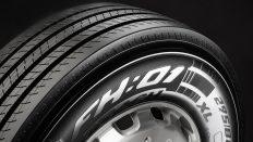 Prometeon'dan Yeni Bir Ürün Pirelli H:01 Coach