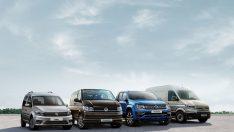Volkswagen Ticari Araç'tan Kasım ayında özel  İndirim ve Faiz Fırsatı