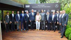 Mercedes-Benz Türk'ten 50 adetlik Actros teslimatı