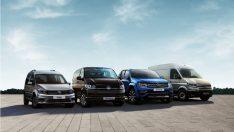 Volkswagen Ticari Araç'tan Eylül ayına özel  indirim ve faiz fırsatı