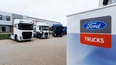 Ford Trucks'ın uluslararası büyüme yolculuğu Polonya ve Litvanya'daki bayi açılışlarıyla sürüyor