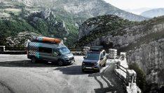 Peugeot Boxer yeniden