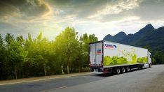 Schmitz Cargobull, çalışanları ve müşterileri adına ağaç dikme kampanyası başlattı.