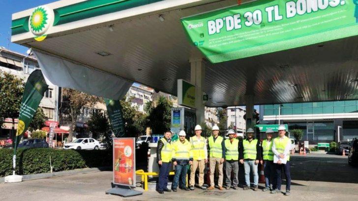 BP-Turpak Denetlemeleri Devam Ediyor